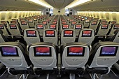 Air Canada 777 Interior Pictures to Pin on Pinterest ...