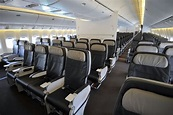 New Premium Economy seats go on Air Canada route from ...